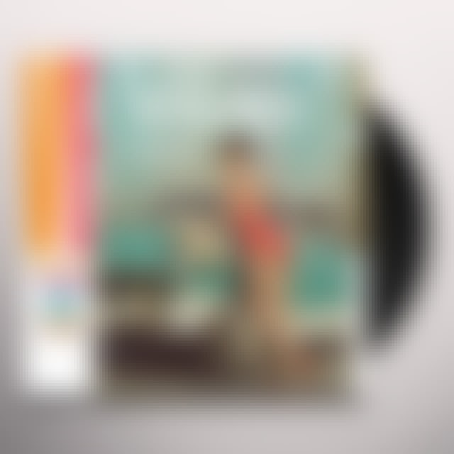 Ventures 4 ORIGINAL ALBUMS-MONO EDITIONS Vinyl Record