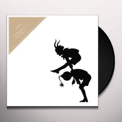Grackle DESERT ACID Vinyl Record