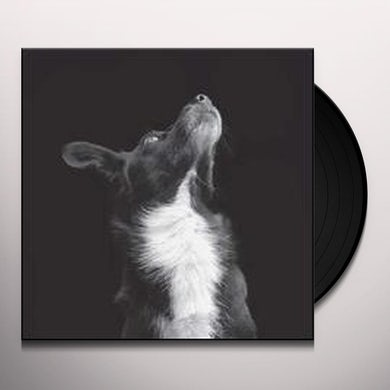 Be Svendsen CATCHPENNY & COSMOS Vinyl Record
