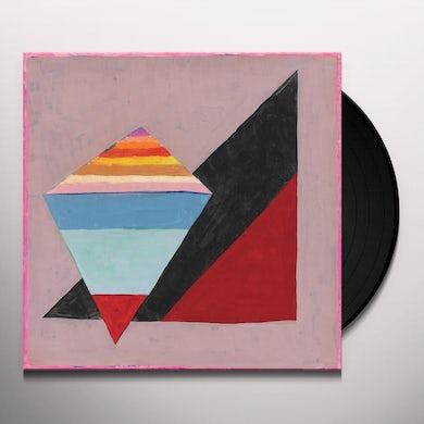 Lawrence ILLUSION Vinyl Record