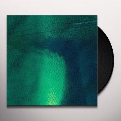 Katharina Grosse / Stefan Schneider TIERGARTEN Vinyl Record