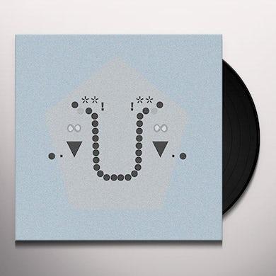 Suso Flores 2ALITY Vinyl Record