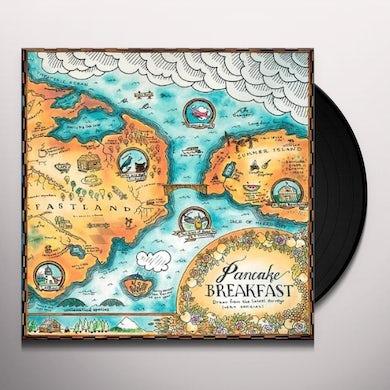 Pancake Breakfast Vinyl Record