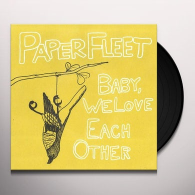 BABY WE LOVE EACH OTHER Vinyl Record