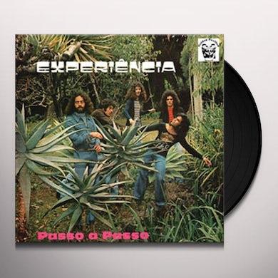 Experiencia PASSO A PASSO Vinyl Record