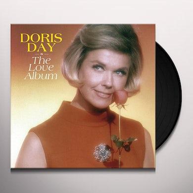 Doris Day LOVE ALBUM Vinyl Record