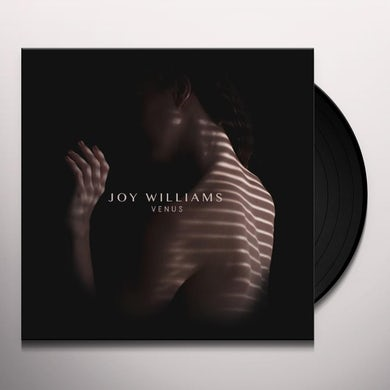 Joy Williams VENUS  (DLI) Vinyl Record - 180 Gram Pressing