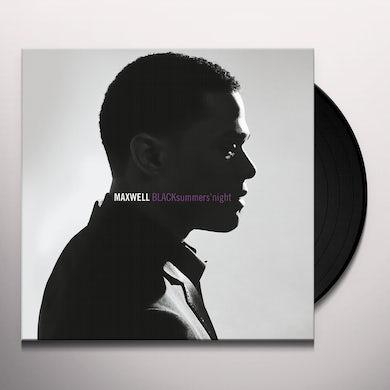 BLACKsummers'night (2009) Vinyl Record
