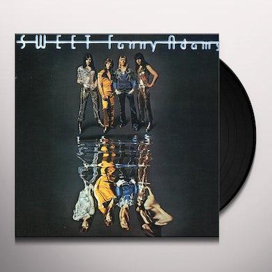 SWEET FANNY ADAMS (NEW VINYL EDITION) Vinyl Record