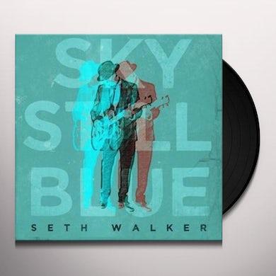 SKY STILL BLUE Vinyl Record