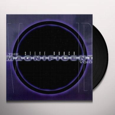 Steve Roach / Dirk Serries  Magnificient Void Vinyl Record