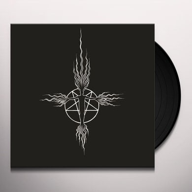 Eternity To become the great beast Vinyl Record