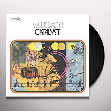 Willie Dixon CATALYST Vinyl Record