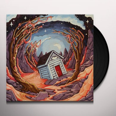 Billy Strings TURMOIL & TINFOIL Vinyl Record