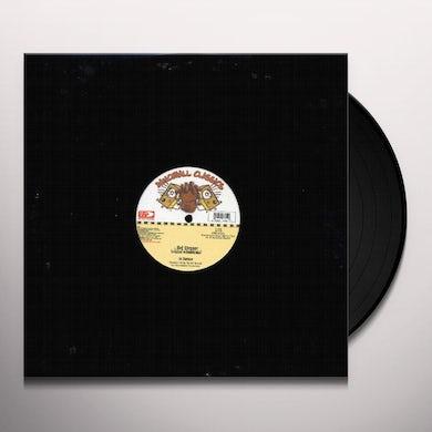 Ini Kamoze HOT STEPPER Vinyl Record