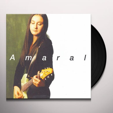 AMARAL Vinyl Record