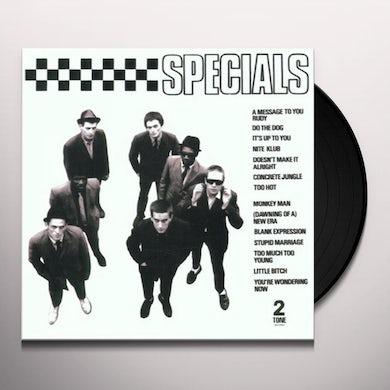The Specials Vinyl Record