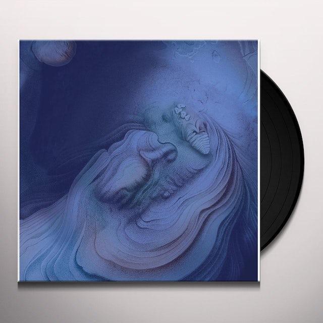 Cavalcade LAKE SIDE EFFECT Vinyl Record