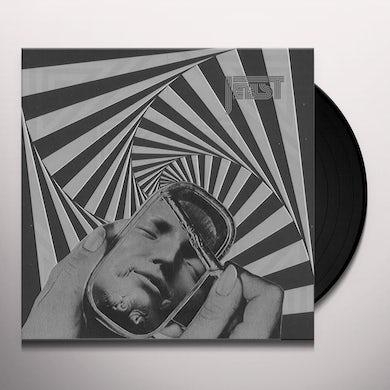 Jehst HEATHENS Vinyl Record
