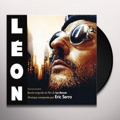 Eric Serra LEON / O.S.T. Vinyl Record