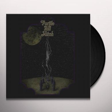 Purple Hill Witch Vinyl Record