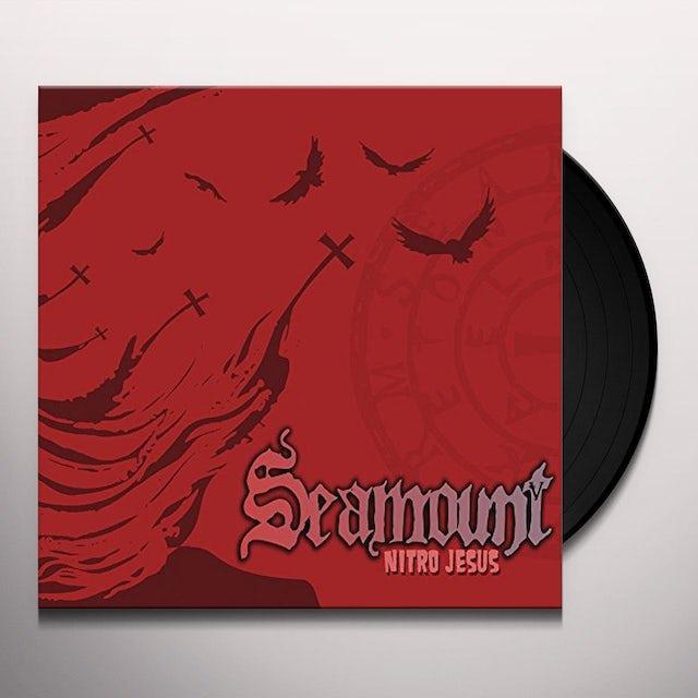SEAMOUNT NITO JESUS Vinyl Record