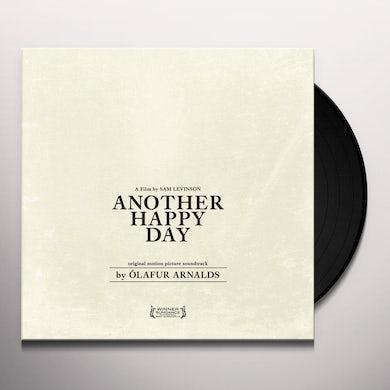 Ólafur Arnalds ANOTHER HAPPY DAY / Original Soundtrack Vinyl Record