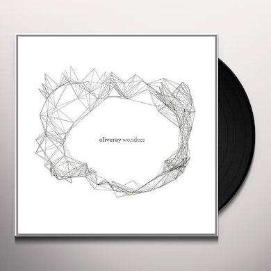 Oliveray WONDERS Vinyl Record