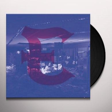 SHOE PRINTS IN THE DUST Vinyl Record
