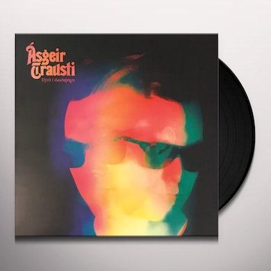 Asgeir DYRD M DAUPATHOGN Vinyl Record