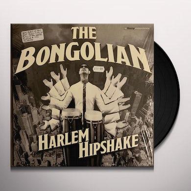 HARLEM HIPSHAKE (DL CARD) Vinyl Record