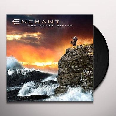 ENCHANT GREAT DIVIDE Vinyl Record