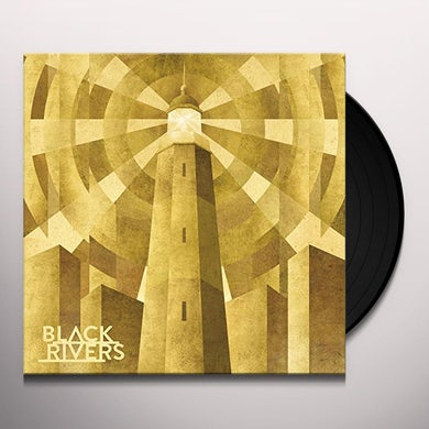 BLACK RIVERS Vinyl Record
