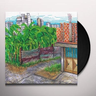 ROMPERAYO QUE JUE Vinyl Record