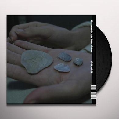 Scandinavian Star SOLAS Vinyl Record