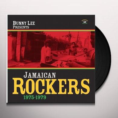 Bunny Lee  JAMAICAN ROCKERS 1975-1979 Vinyl Record