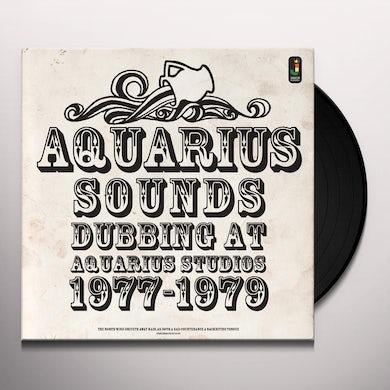 Jamaican Recordings DUBBING AT AQUARIUS STUDIOS 1977-1979 Vinyl Record
