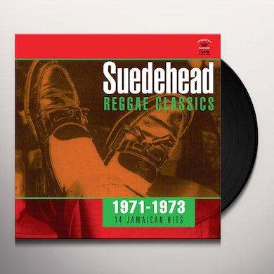 SUEDEHEAD / VARIOUS Vinyl Record
