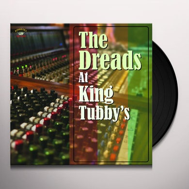Dreads At King Tubby'S / Various Vinyl Record