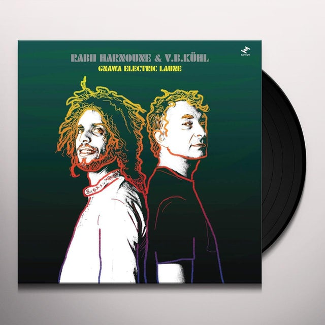 Rabii Harnoune / V.B. Kuhl