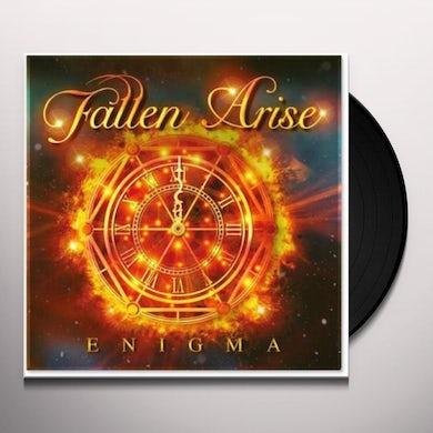 Fallen Arise ENIGMA Vinyl Record