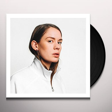 Anna of the North LOVERS Vinyl Record