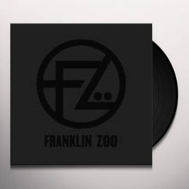 FRANKLIN ZOO Vinyl Record