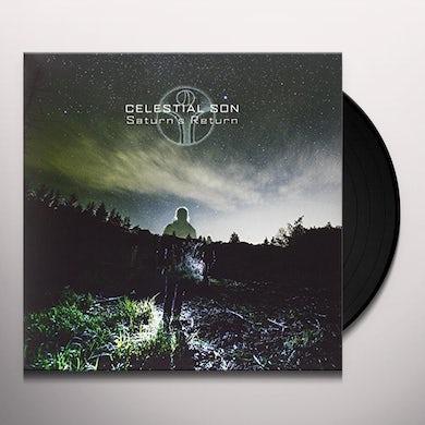 SATURN'S RETURN Vinyl Record