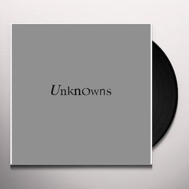 The Dead C UNKNOWNS Vinyl Record