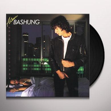 Alain Bashung ROULETTE RUSSE Vinyl Record