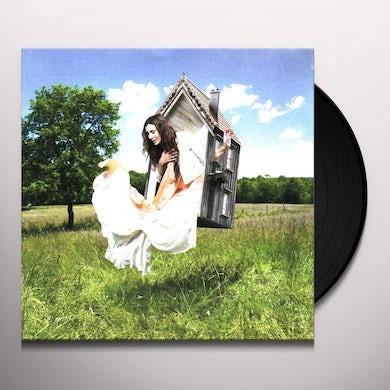 ZA7IE Vinyl Record