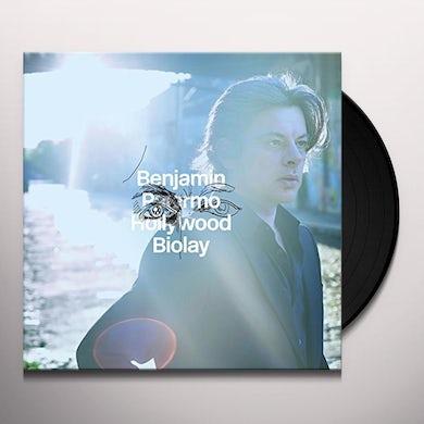 Benjamin Biolay PALERMO HOLLYWOOD Vinyl Record