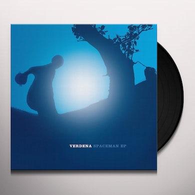 Verdena SPACEMAN Vinyl Record