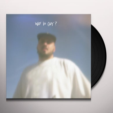 WIE IS GUY Vinyl Record